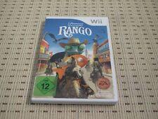 Rango für Nintendo Wii und Wii U *OVP*