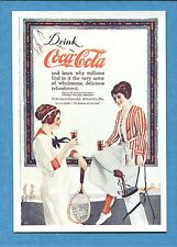 THE WORLD OF COCA COLA - Panini 1985 -Figurina-Sticker n. 26 -New