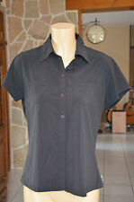 THE NORTH FACE -Très jolie chemise noire - Taille M - EXCELLENT ÉTAT