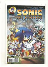 Archie Comics  Sonic The Hedgehog #241  A Variant Edition
