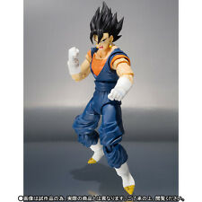 S.H. Figuarts Dragonball Z Vegetto action figure Tamashii Exclusive Bandai