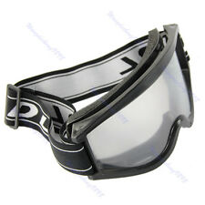 Youth Adult Motocross Dirt Bike Motorcycle Raider Black ATV Goggles Goggle YWL
