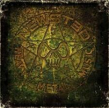 Heavy Metal Music von Newsted (2013), CD + DVD, Digi