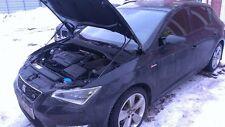 GAS STRUT BONNET KIT For Seat Leon 3 (2013-)