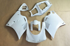 K ABS Injection Mold Unpainted Bodywork Fairing For Ducati 748 916 996 94-02 (B)