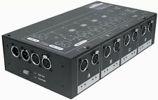 Elation Pro Lighting DMX-Branch / 4,4-Way DMX Distributor