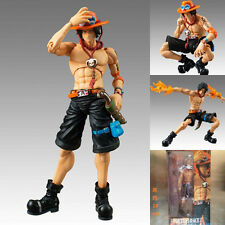 One Piece D.ACE Anime Manga Figuren Set H:18cm Neu