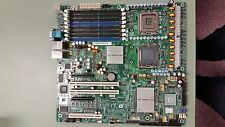 Intel Server Board S5000VSA INCLUDES Intel Zeon L5420 CPU