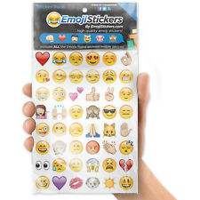 Emoji Sticker Pack 912 Die Cut Stickers for iPhone Instagram Twitter New Viny