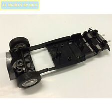 W10761 Scalextric Spare Underpan & Front Axle for VW Camper Van