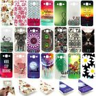 Back Case Cover For Samsung Galaxy J5 J7 Gel Silicone Soft Rubber Skin