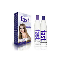 FAST Maximum Growth Shampoo Conditioner Products grow Long Longer Gorgeous Hair