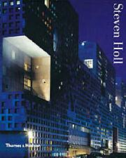 Steven Holl by Francesco Garofalo (Paperback, 2003)