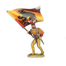 First Legion: REN040 Swiss Mercenary Standard - Bern Canton