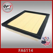 FA6114 Engine Air Filter TOYOTA PRIUS,LEXUS CT200H 2010-2013,FAST SHIPPIING