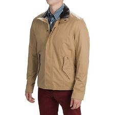 NEW Barbour Smart Fit Khaki Jacket - US Large L - Tan, Beige - New with tags!