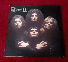 Queen Queen II - 2nd - Vinyl LP album record UK EMA767 EMI 1974 1st Press