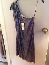 Michael Kors Sequin Dress in Size S -NWT