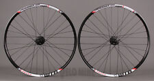WTB FREQUENCY I23 650B Wheels Mountain Bike Wheelset Shimano XT 6 Bolt Disc Hubs