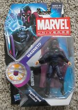 MARVEL UNIVERSE MAGNETO ULTIMATE NEW RARE INFINITE AVENGERS X-MEN X-FORCE
