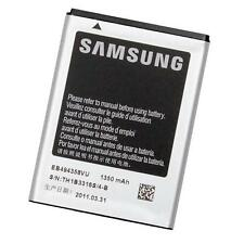 Authentic OEM SAMSUNG Battery EB494358VU FOR Galaxy Gio GT-S5660M