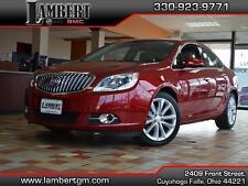 Buick : Verano 4dr Sdn