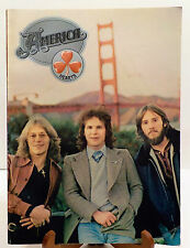 America Hearts 1975 Guitar Tab Sister Golden Hair