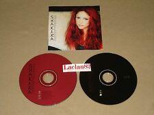 Shakira Grandes Exitos Cd + Videos 2002 Sony Music Cd RARE Press Mexican
