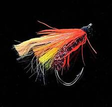 Jenzi Dorschfliege Big Fly Gr.8/0 orange