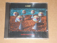 CAIRO - CONFLICT AND DREAMS - CD COME NUOVO (MINT)