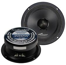 "Audiopipe APMB638SBC 6"" Mid Range Loud Speaker (Sold Each)"