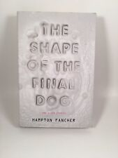 The Shape of the Final Dog and Other Stories by Hampton Fancher 2012, Hardcover