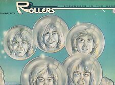 LP 2070  THE BAY CITY ROLLERS strangers in the wind