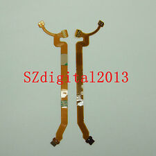 NEW Lens Aperture Shutter Flex Cable For Canon EF-S 15-85mm f/3.5-5.6 IS USM