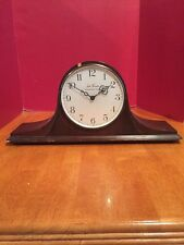 Vintage Seth Thomas Westminster Chime Medbury Mantle Clock  Germany