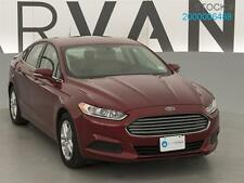 Ford : Fusion