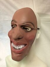The Purge 1 Movie Costume Horror Fancy Dress Up Mask Cosplay Halloween (Small)