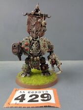 Warhammer Chaos Space Marines Forge World Nurgle Dreadnought 429