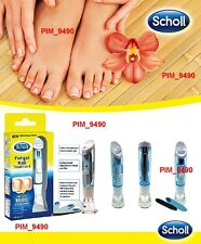Buy 2 Get 1 FREE Scholl Fungal Nail Treatment Kills 99.9% of Nail Fungus