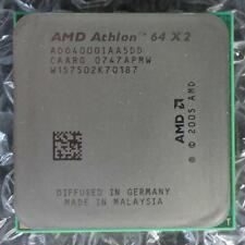 AMD Athlon 64 X2 AD04000IAA5DD 4000+ 2.1GHz Socket AM2 / 940 Dual Core Processor