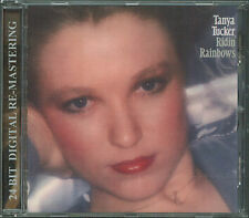 TANYA TUCKER - Ridin' Rainbows