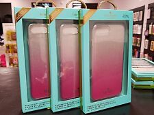 KATE SPADE iPhone 7 Plus GLITTER OMBRE Protective Hardshell Case 100% AUTHENTIC