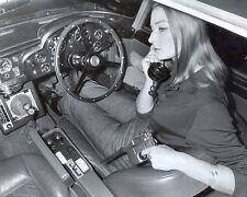 "Tania Mallet James Bond 007 10"" x 8"" Photograph no 6"