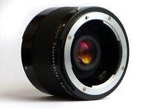 Teleconverter duplicatore di focale Nikon Nikkor TC 200 moltiplicatore ais n 201