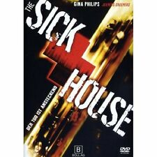 The Sick House - Der Tod ist ansteckend - DVD - NEU OVP