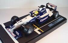 Hot Wheels 1/18 Williams F1 Ralf Schumacher Imola/San Marino 15-4-01 OVP #2205