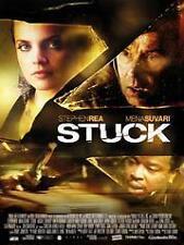 DVD - Stuck / #3048