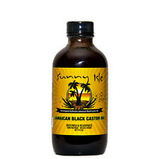 Sunny Isle Jamaican Black Castor Oil ORIGINAL 118ml