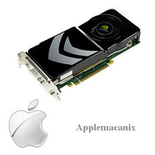 NEW 2008-2012 2nd Gen Apple Mac Pro nVidia Geforce 8800GT 512MB PCIe Video Card
