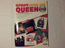 QUEEN Ultimate minus one book spartiti music sheet ITALY UNIQUE